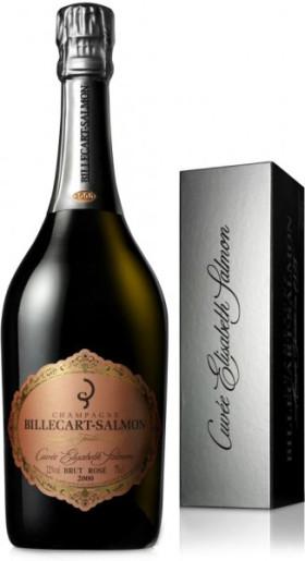 Шампанское Billecart-Salmon, Cuvee Elisabeth Salmon, 2000, gift box