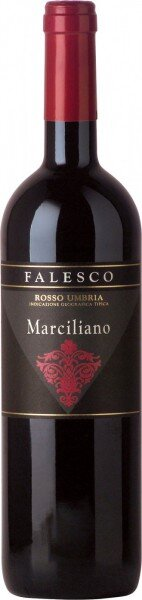 "Вино ""Marciliano"", Umbria IGT, 2010"