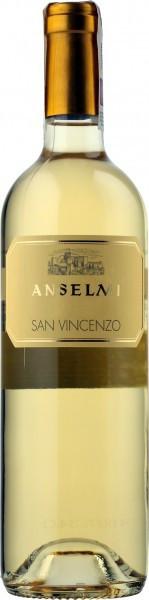 "Вино Anselmi, ""San Vincenzo"" IGT, 2011"