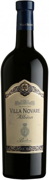 "Вино Bertani, Villa Novare, ""Albion"", Veneto IGT, 2007"