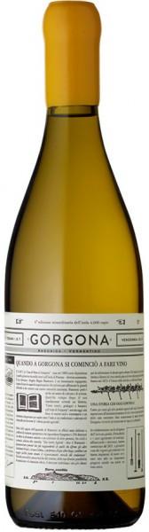 """Вино """"Gorgona"""", Costa Toscana IGT, 2015"""