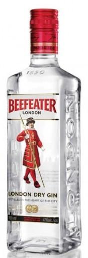 Джин Beefeater, 0.5 л