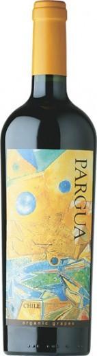 """Вино Clos Quebrada De Macul, """"Pargua"""", 2008"""