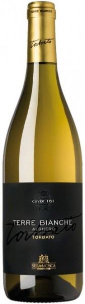 "Вино Sella & Mosca, ""Terre Bianche Cuvee 161"", Alghero DOC"