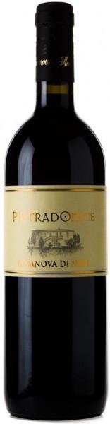 Вино Casanova di Neri, Pietradonice Rosso di Toscana IGT, 2006