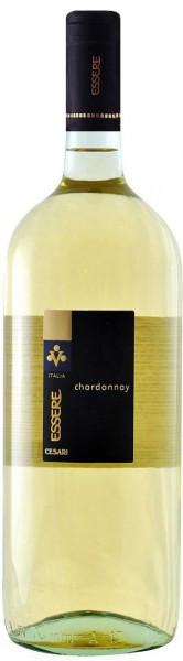 "Вино Gerardo Cesari, ""Essere"" Chardonnay delle Venezie, 1.5 л"