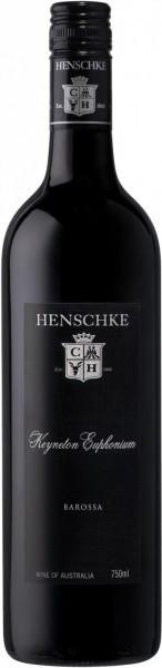 """Вино Henschke, Keyneton Estate """"Euphonium"""" Shiraz, 2012"""