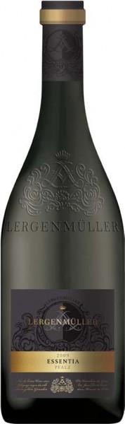 Вино Lergenmuller, Essentia, 2009