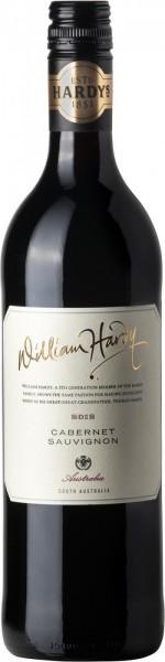 "Вино Hardys, ""William Hardy"" Cabernet Sauvignon, 2012"