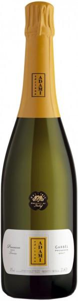 Игристое вино Adriano Adami, Garbel Brut, Treviso DOC