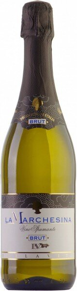 "Игристое вино Bellavita, ""La Marchesina"" Brut"