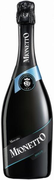 "Игристое вино Mionetto, ""Avantgarde Collection"" Moscato Dolce"