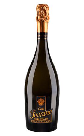 Игристое вино Cantina Montelliana Cuvee Sovrano Spumante 0.75л