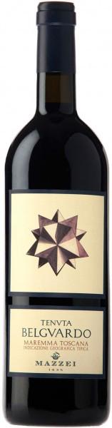 """Вино """"Tenuta Belguardo"""", 2006"""