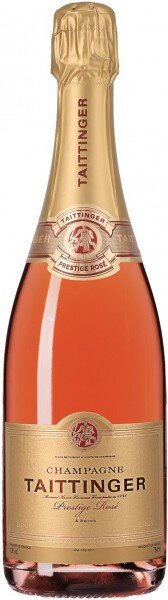 "Шампанское Taittinger, ""Prestige Rose"" Brut"