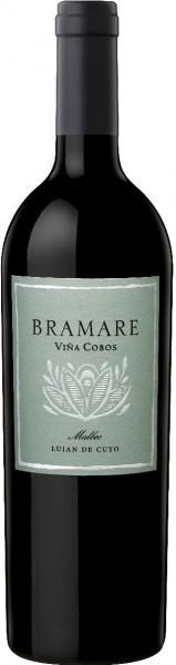 "Вино Vina Cobos, ""Bramare"" Lujan de Cuyo Malbec, 2011"