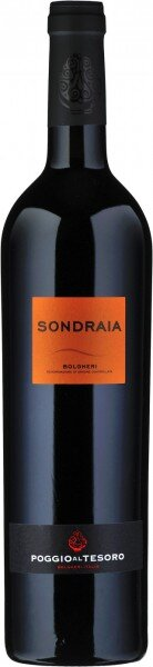 "Вино ""Sondraia"", Toscana IGT, 2009"