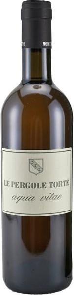 Граппа Le Pergole Torte, 2001, 0.5 л