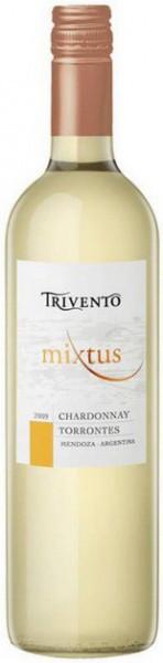 "Вино Trivento, ""Mixtus"" Chardonnay Torrontes"