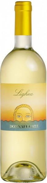 "Вино ""Lighea"" Zibibbo, Sicilia IGP, 2013"