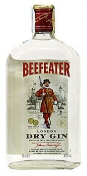 Джин Beefeater, 50 мл