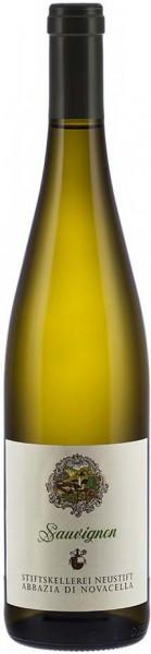 Вино Abbazia di Novacella, Sauvignon, 2015