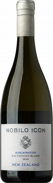 "Вино ""Nobilo Icon"" Sauvignon Blanc, Marlborough"