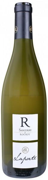 "Вино Laporte, Sancerre AOC ""Le Rochoy"" White, 2013, 0.375 л"