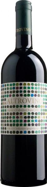 Вино Azienda Vitivinicola Duemani, Altrovino, Toscana IGT 2008