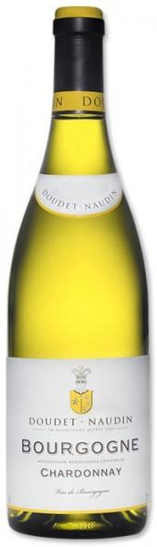 Вино Doudet Naudin, Bourgogne AOC Chardonnay