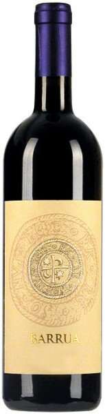 """Вино """"Barrua"""" IGT, 2010"""