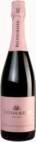 Игристое вино Weingut Brundlmayer, Brut Rose