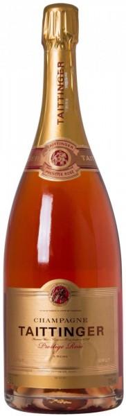 "Шампанское Taittinger, ""Prestige Rose"" Brut, 1.5 л"