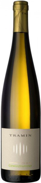 Вино Tramin, Gewurztraminer, Alto Adige DOC, 2013