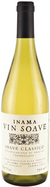 Вино Vin Soave Classico DOC, 2011