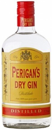 Джин Perigan's Gin, 0.7 л