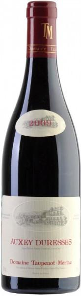 Вино Domaine Taupenot-Merme, Auxey Duresses AOC, 2009