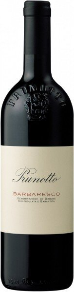 Вино Prunotto, Barbaresco DOCG, 2012