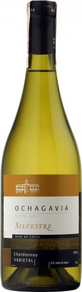 "Вино Ochagavia, ""Silvestre"" Chardonnay"
