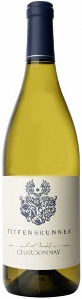 """Вино """"Turmhof"""" Chardonnay, 2014"""