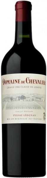 "Вино ""Domaine De Chevalier"" Rouge, Pessac-Leognan AOC Grand Cru, 2008"