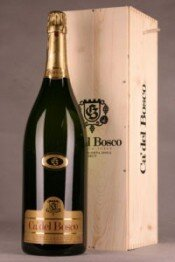 Игристое вино Franciacorta Brut DOCG, 3 л