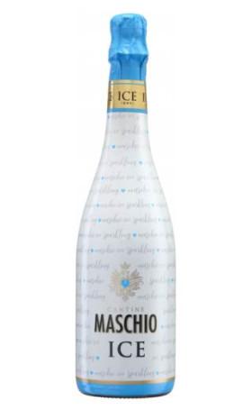 Игристое вино Cantine Maschio Ice 0.75л