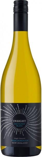 "Вино ""Insight"" Sauvignon Blanc, Marlborough, 2016"
