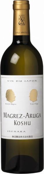 Вино Magrez-Aruga, 2011