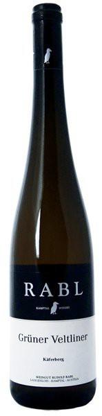 "Вино Rabl, Gruner Veltliner ""Kaferberg"", 2010"