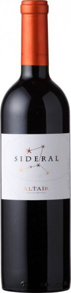 "Вино ""Sideral"", 2010"