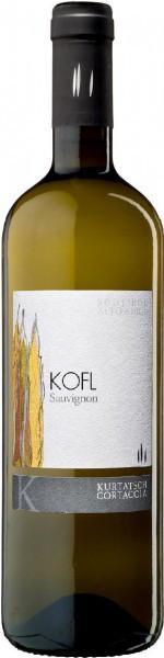 """Вино Kurtatsch, """"Kofl"""", Sauvignon, 2012"""