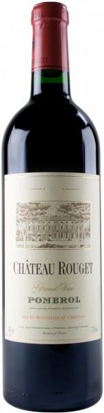 Вино Chateau Rouget, Pomerol AOC, 2003