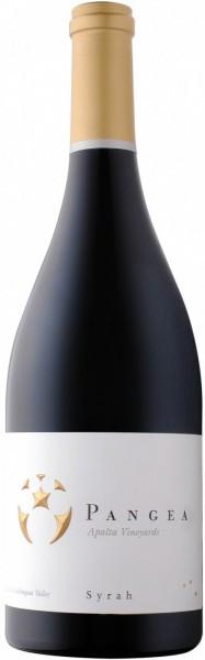 """Вино Ventisquero, """"Pangea"""", Colchagua Valley DO, 2011"""